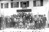 1918-1938 Turnverein Fieberbrunn